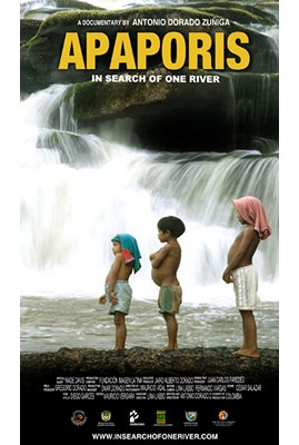 Apaporis: In Search of One River
