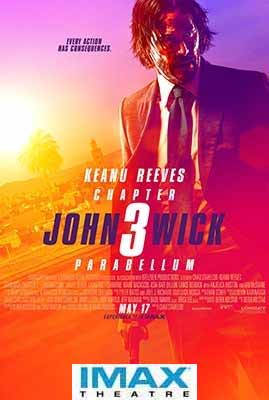 John Wick: Chapter 3 -- Parabellum -- THE IMAX 2D EXPERIENCE