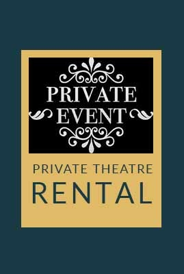 Private Theatre Rental