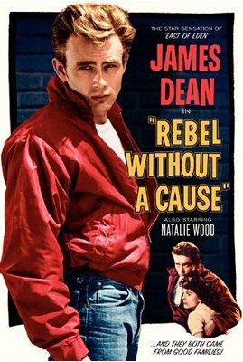 Rebel Without a Cause (1955) PRESENTED BY TCM